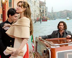 Review Roundup: 'The Tourist'