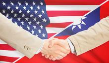 【Yahoo論壇/翁履中】堡壘台灣?為美國的布局還是台灣利益