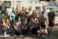 The 'SYTYCD' Touring Cast Visits Graceland