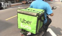 綜所稅歸「其他所得」UberEats外送員嘆:跑愈多、扣愈多