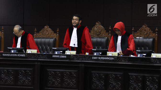 Perppu Corona Sudah Jadi UU, Permohonan Uji Materi Kehilangan Objek