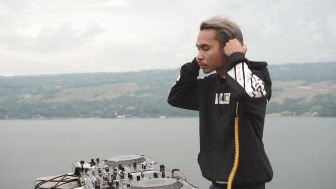 DJ Cliffrs. (Dok. Istimewa)