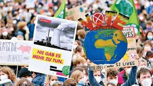 大行觀點:ESG影響央行決策