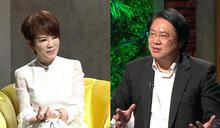 林右昌拼北市長⋯最大挑戰是「他」 暗諷柯文哲:政治不是你一個人的事情