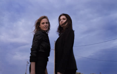 Where Classical And Folk Collide: Tift Merritt And Simone Dinnerstein Premiere 'Night'