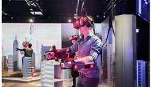 大頻寬、高速率、低延遲!5G讓虛擬真正成為現實