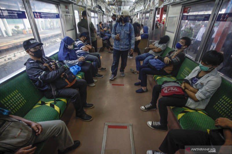 Staf Ahli: Publik perlu diajak kembali pakai angkutan umum pasca-COVID