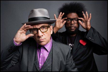 Elvis Costello & the Roots: Questlove's Pipe Dream Isn't Over
