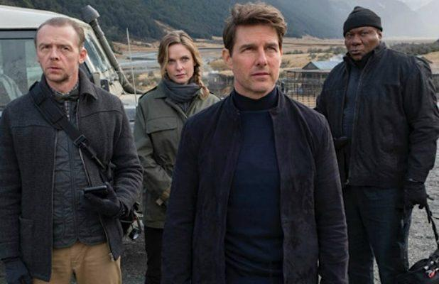 'Mission: Impossible 7,' 'The Batman' and 4 Other Blockbuster Shoots to Resume in UK