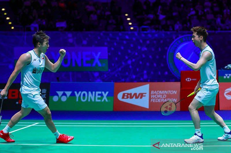PBSI apresiasi penerapan sistem gelembung pada turnamen seri Asia