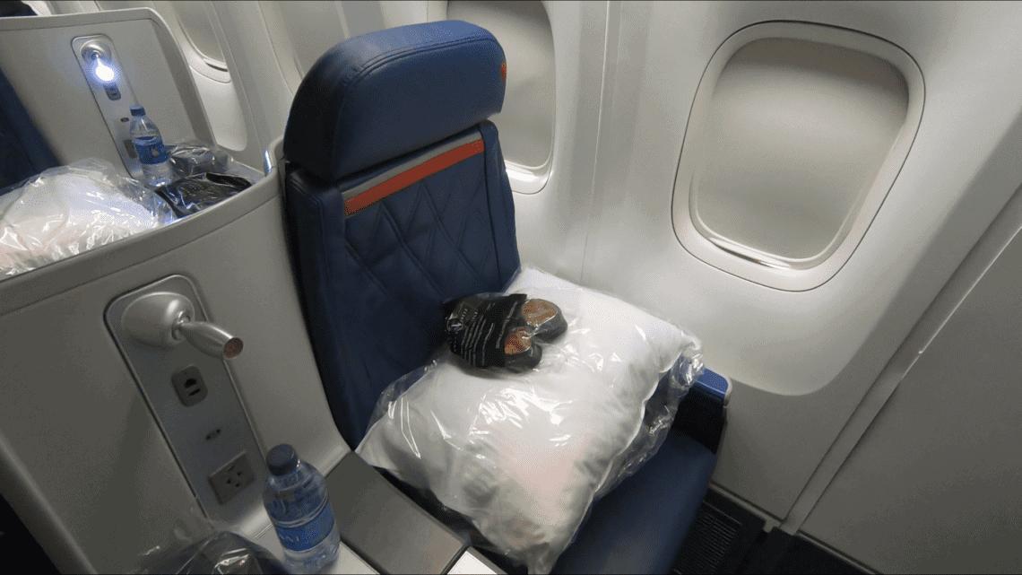 Airline Merger Rumors 2019