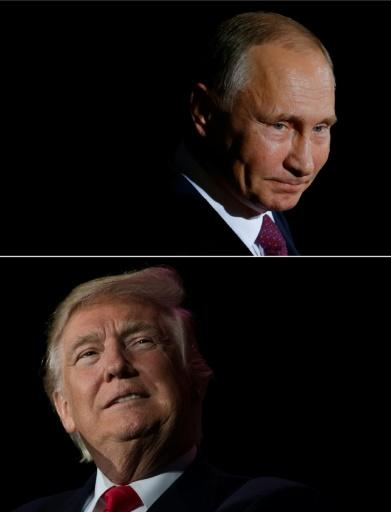 Allies are nervously waiting to see if Trump sidles up to the canny Russian leader in the same way he has embraced other autocrats such as China's Xi Jinping, and even North Korea's Kim Jong Un