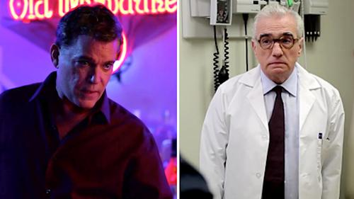 How Did Good Fellas Martin Scorsese and Ray Liotta End up in an Indie Film?