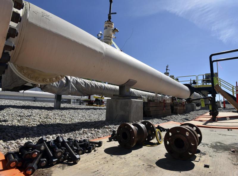 Michigan Pipeline