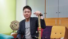 從電競選手到遊戲創業家 傳奇狙擊手Yuuki陳威瀚的轉型之路