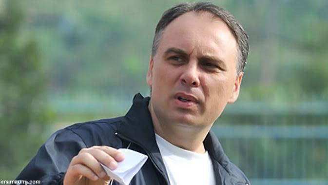 Darko Janackovic