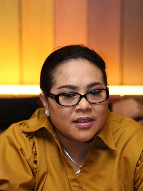 Nunung Srimulat (Galih W. Satria/Bintang.com)