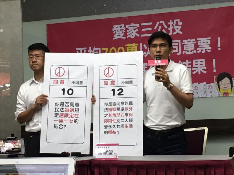 曾獻瑩:不排除發起複決公投