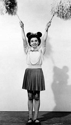 Annette Funicello, Original Mouseketeer, Dead at 70
