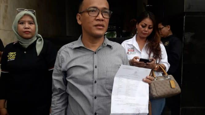 Ketua Relawan Jokowi Mania Sesalkan Penangkapan Aktivis KAMI
