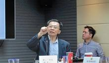 批民進黨在疫情中的3大致命傷 沈富雄 : 人民是最大的輸家