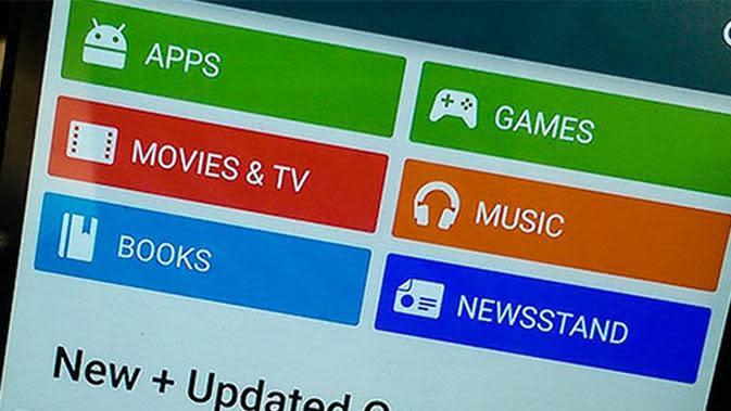 Beberapa aplikasi ini dibuat karena iseng-iseng lho tapi ternyata mendapat respon yang tak terduga dari para pengguna Android.