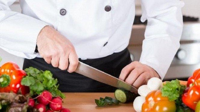 Dapur Bersama GoFood Bikin Kualitas UMKM Setara Bintang Lima