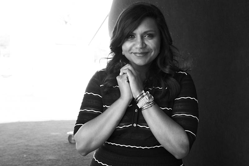 Mindy Kaling: Force for Funny