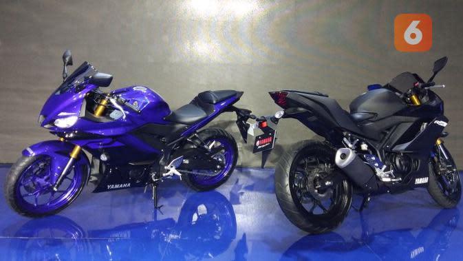 Kawasaki Ninja ZX-25R Resmi Hadir, Kapan Yamaha R25 Ganti Mesin?