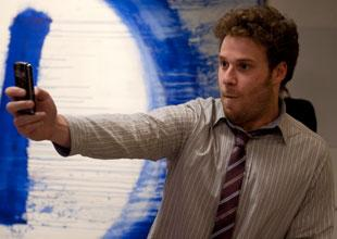Seth Rogen Plays Himself in the True to Life Film '50/50′