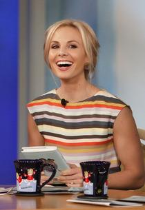 Elisabeth Hasselbeck Leaves 'The View,' Joins 'Fox & Friends'