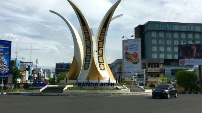 Jelang Lebaran, Angkutan Umum Luar Kota Dilarang Masuk Aceh