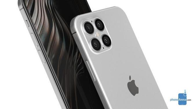 iPhone 12 Model 4G Akan Dijual Seharga Rp 7,8 Jutaan?