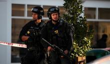 【倫敦爆炸案】恐攻警示提升至「極危急」 IS宣稱犯案