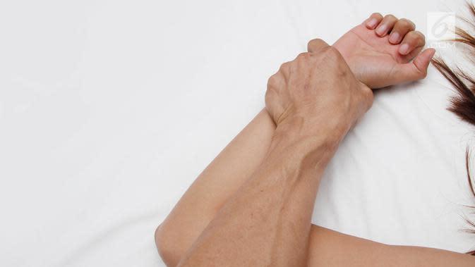 Ilustrasi Kekerasan Seksual (iStock)