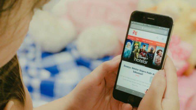 Perbandingan Netflix, Amazon dan Disney: Murah belum Tentu Untung