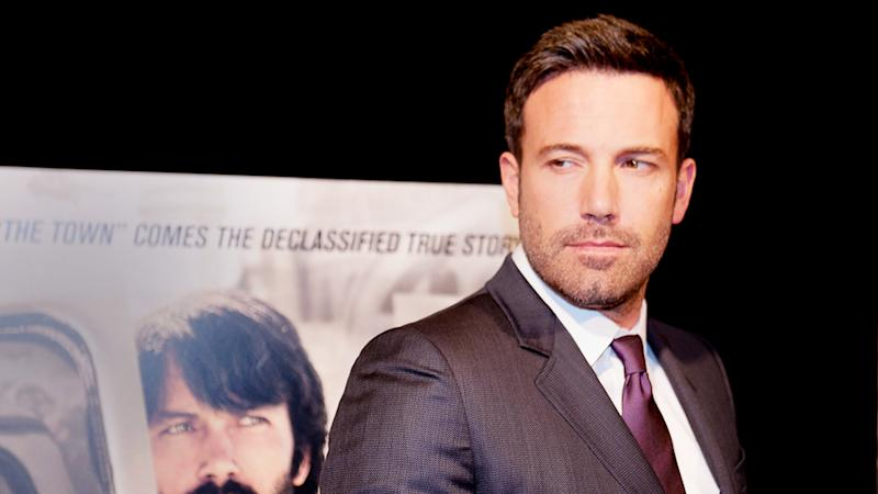 Twitter Lashes Out Against Ben Affleck as the New Batman