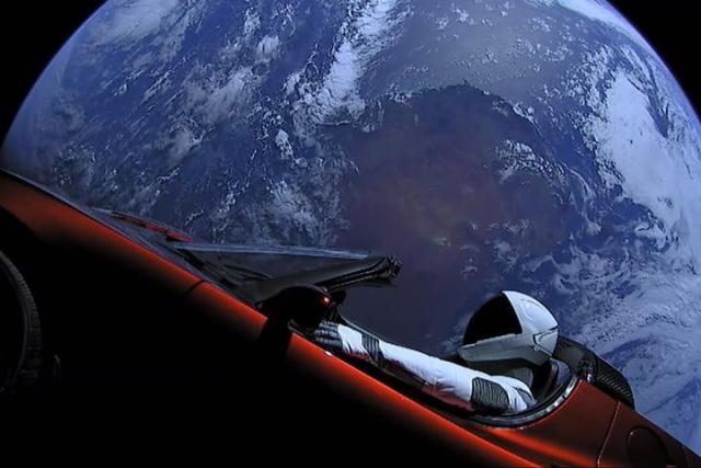 Foto:SpaceX