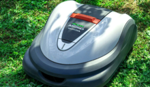 Honda推出割草機器人! Grass Miimo機身防水還配備越野胎