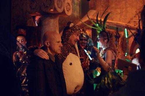 Fleming Q&As Terry Gilliam On His Venice-Bound 'Zero Theorem,' Don Quixote And Hollywood's Big Budget Fixation