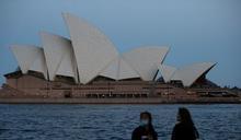 南半球夏季首日 熱浪侵襲澳洲