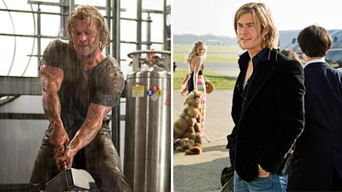 Exclusive: 'Rush' Trailer Features a Drastically Slimmed-Down Chris Hemsworth
