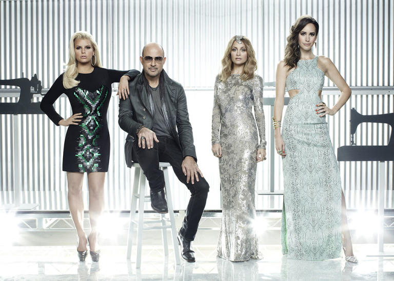 Fashion Star (NBC, 3/8)