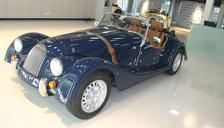 2015 Morgan Plus 4