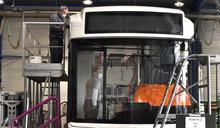 【Yahoo論壇/曾志超】能源意識抬頭 推動氫燃料公車正對時機