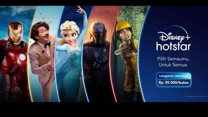 Review Film Malik & Elsa, Kisah Cinta Beda Kasta