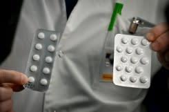 Apa itu klorokuin dan apa bisa sembuhkan virus corona?