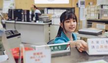 圍棋女神黑嘉嘉大銀幕初登場 「哦噢妹」成片場小甜心