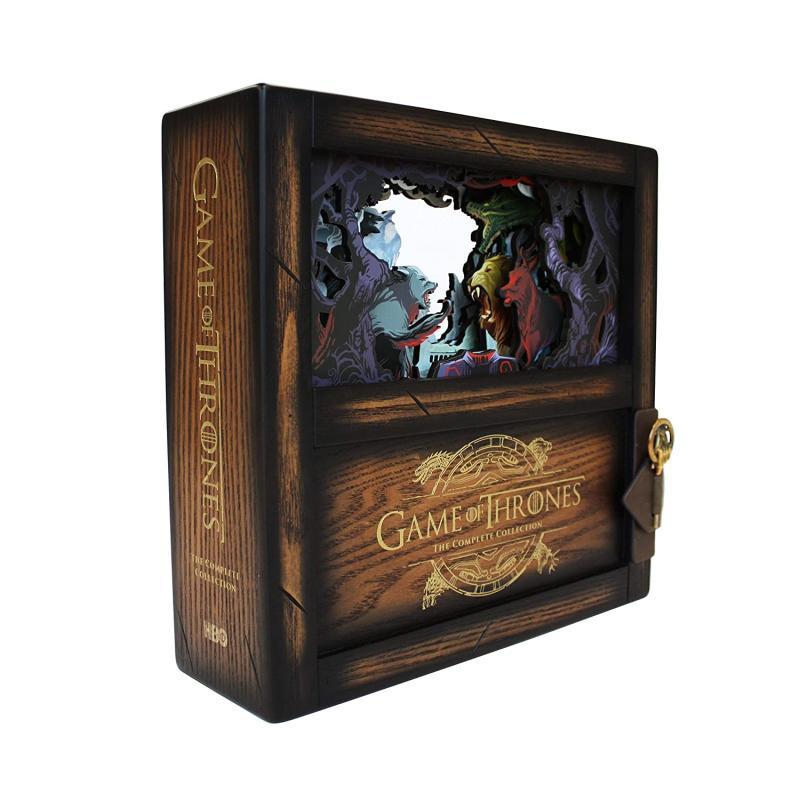 Game of Thrones: The Complete Series (Photo: Amazon)