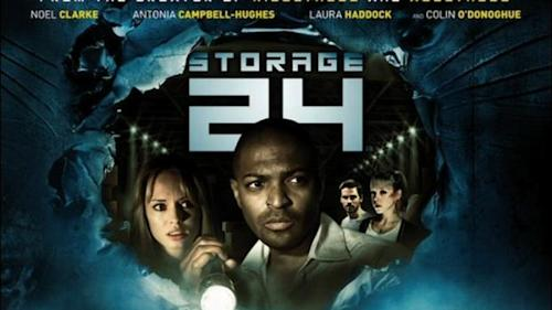 Watch: The 'Storage 24' Red Band Trailer Is Rated-G For Gory